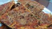 Katıklı Ekmek Biberli Çökelekli (5 Adet)