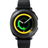 Samsung Gear Sport Sm R600nzbatur (Android Ve İphone Uyumlu)