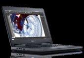 Dell Mobıle Precısıon 7520 İ7 7820hq,256gb+1tb,8gb,m2200 M7520 Akrep