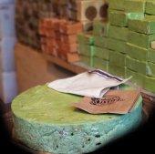 Sabuncu Mustafa Siirt Bıttım Kelle Kütük Sabunu 6 Kg 100 Doğal, El Yapımı