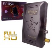 Next & Nextstar Starbox Full Hd Uydu Alıcısı + Tkgs Güncelleme