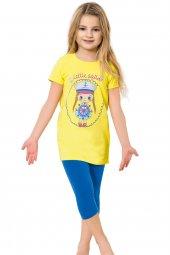 özkan 42148 Kız Çocuk Taytlı Takım