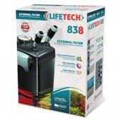 Lifetech 838 Akvaryum Dış Filtre