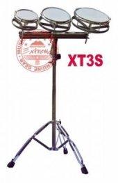 Timbale 3 Lü Set (Sehpa Hediyeli) Xt3s
