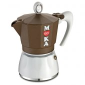 Gat Golosa Espresso Makinası 3 Kişilik