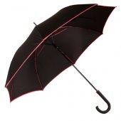 Biggbrella Şeritli Uzun Şemsiye