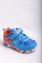Kinetix 1317395 Agılo Camo Erkek Bebek Spor Ayakkabı