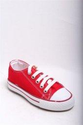 Vicco 927.z.660 Kız Çocuk Keten Spor Ayakkabı