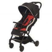 Baby2go Mojo Bebek Arabası İsmine Özel Plaka Hediye
