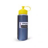 For Use In Epson Plotter İçin Uyumlu 500 Ml Pigment Light Black M