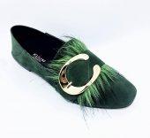 Kuum 1005 Günlük Babet Bayan Ayakkabı