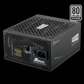 Seasonıc 1000w Kutulu 80+platınum 13cm Fanlı 12xsata 5xıde Power Supply Sea Ssr 1000pd