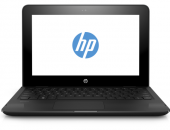 Hp Stream X360 11 Aa002nt 1jl35ea Intel Celeron N3050 1.6ghz 2gb 32gb Intel Hd Graphics 11.6