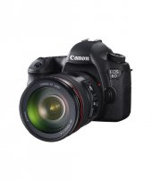 Canon Eos 6d(Wg) + 24 105mm 3.5 5.6 Is Stm