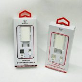 Senmaxu Orjinal İphone 5 6 7 7 Plus Şarj Aleti