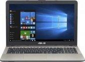 Asus X541na Go008t N3350 4gb 500gb 15.6