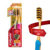 Colgate Diş Fırçası Mikro İnce Gold 1+1