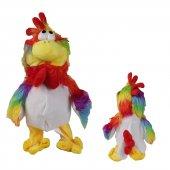 Tavuk (Peluş) Hareketli Sesli Dans Eder