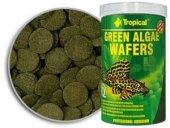 Tropical Green Algae Wafers 5lt 2250gr