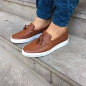 Taba Renk Casual Ayakkabı
