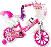 çocuk Bisikleti Forza 15 Jant Çocuk Bisikleti 3 4 5 6 7 Yaş Kız Erkek Çocuk Bisikleti Kargo Bedava