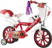çocuk Bisikleti Forza 15 Jant Çocuk Bisikleti 3 4 5 6 7 Yaş Kız Erkek Çocuk Bisikletleri Kargo Bedava