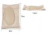 Ark Desteği Çorabı (1 Çift)