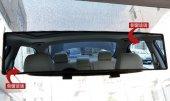 Geniş Açılı Kolay Montajlı Araç Kör Nokta Dikiz Aynası