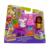 Polly Pocket Bebeği