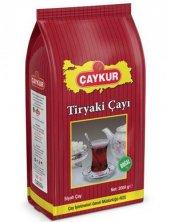 çaykur Tiryaki 2000 Gr Dökme Çay