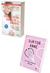 Hamilelik Doğum Ve Bebek Doktor Anne 2 Kitap