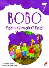 Bobo Farklı Olmak Güzel