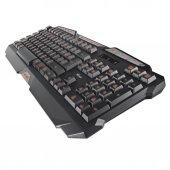 Trust Gxt280 Kablolu Led Işıklı Multimedya Oyuncu Klavye