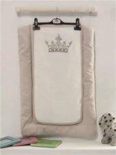 Kidboo Royal Vanilla Alt Açma Minderi 50x70