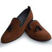 Mpp Fpc T707 Fabrikadan Halka Eko Rok Günlük Erkek Ayakkabı