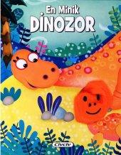 çiçek Parmak Kukla D. En Minik Dinozor