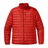 Patagonia Mens Ultralight Down Jacket