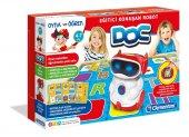 Clementoni Eğitici Eğlenceli Konuşan Robot Doc