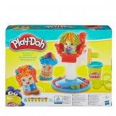Hasbro Play Doh Çılgın Berber Lisanli Orjinal Ürün