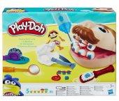 Play Doh Dişçi Seti Eğlenceli Eğitici