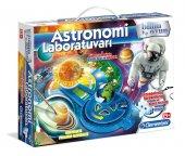 Clementoni Astronomi Laboratuvarı