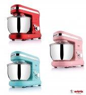 Schafer Pro Chef Standlı Mikser 3 Renk