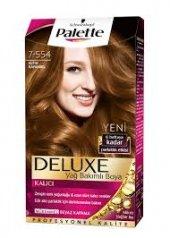 Palette Deluxe 7 554 Altın Karamel 50