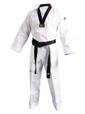 Adidas Club Taekwondo Elbisesi Aditkwelb006