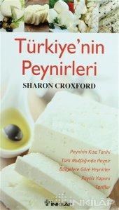 Türkiyenin Peynirleri