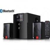 For X Zx 222 Bluetooth Usb Sd Fm 2+1 Ses Sistemi
