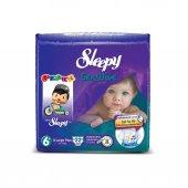 Sleepy Sensitive Jumbo X Large Plus Bebek Bezi 17 27 Kg 22 Adet 6