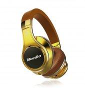 Bluedio Ufo 3d Pps Bluetooth 4.1 Kulaklık Altın
