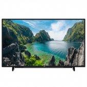 Beko B43l 8740 5b 4k Crystal Led Televizyon