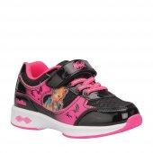 Winx Stella Siyah Filet Kız Çocuk Spor Ayakkabı